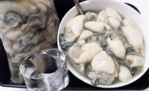 Ruột Hàu Sữa